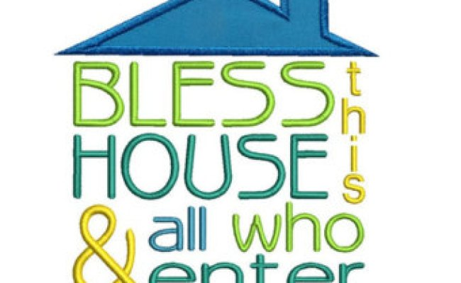 Bless This House Clipart 20 Free Cliparts Download