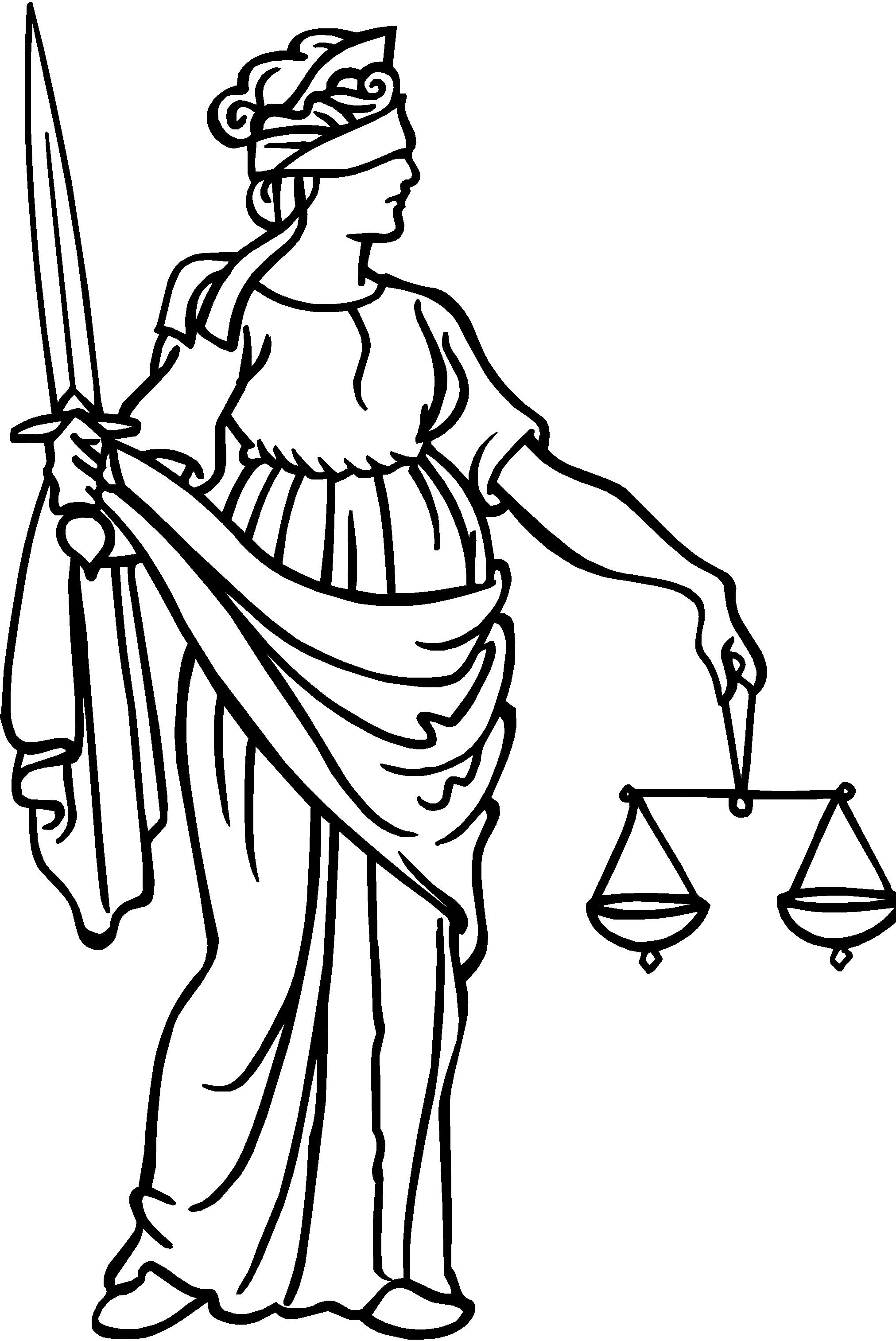 Blind Justice Clipart 20 Free Cliparts