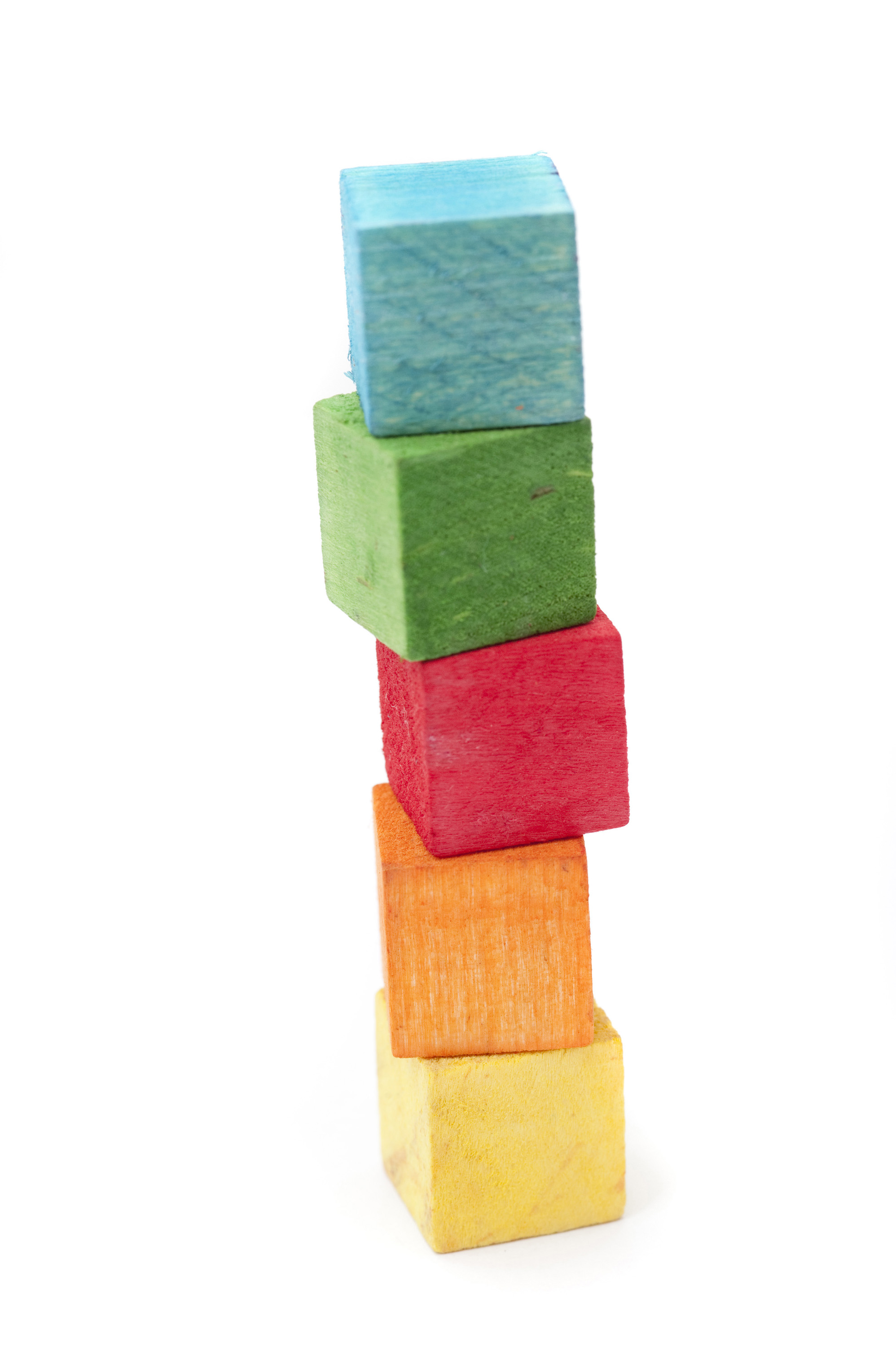 Block Stack Clipart