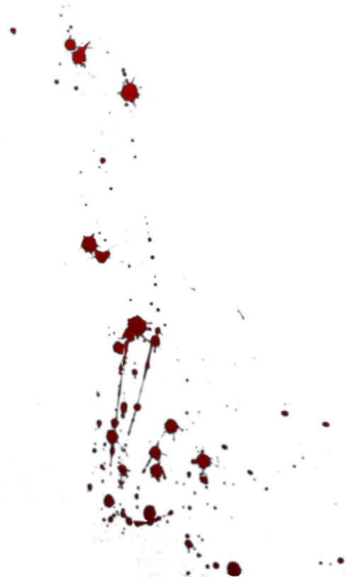 small resolution of transparent design clipart png files of blood spatter