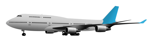 Boeing Airplane Clipart 20 Free Cliparts