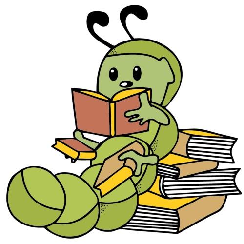 small resolution of bookworm clipart free bookworm clip art clipart