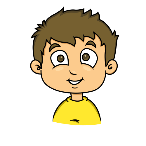 small resolution of free boy clipart clip art of boy clipart 1732 clipartwork smile boy clipart
