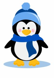 clipart penguin christmas boy pinguim merry xmas crafts clipground pinguin library vippng