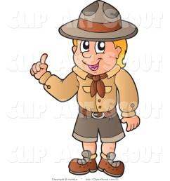 boy scout clipart  [ 1024 x 1044 Pixel ]