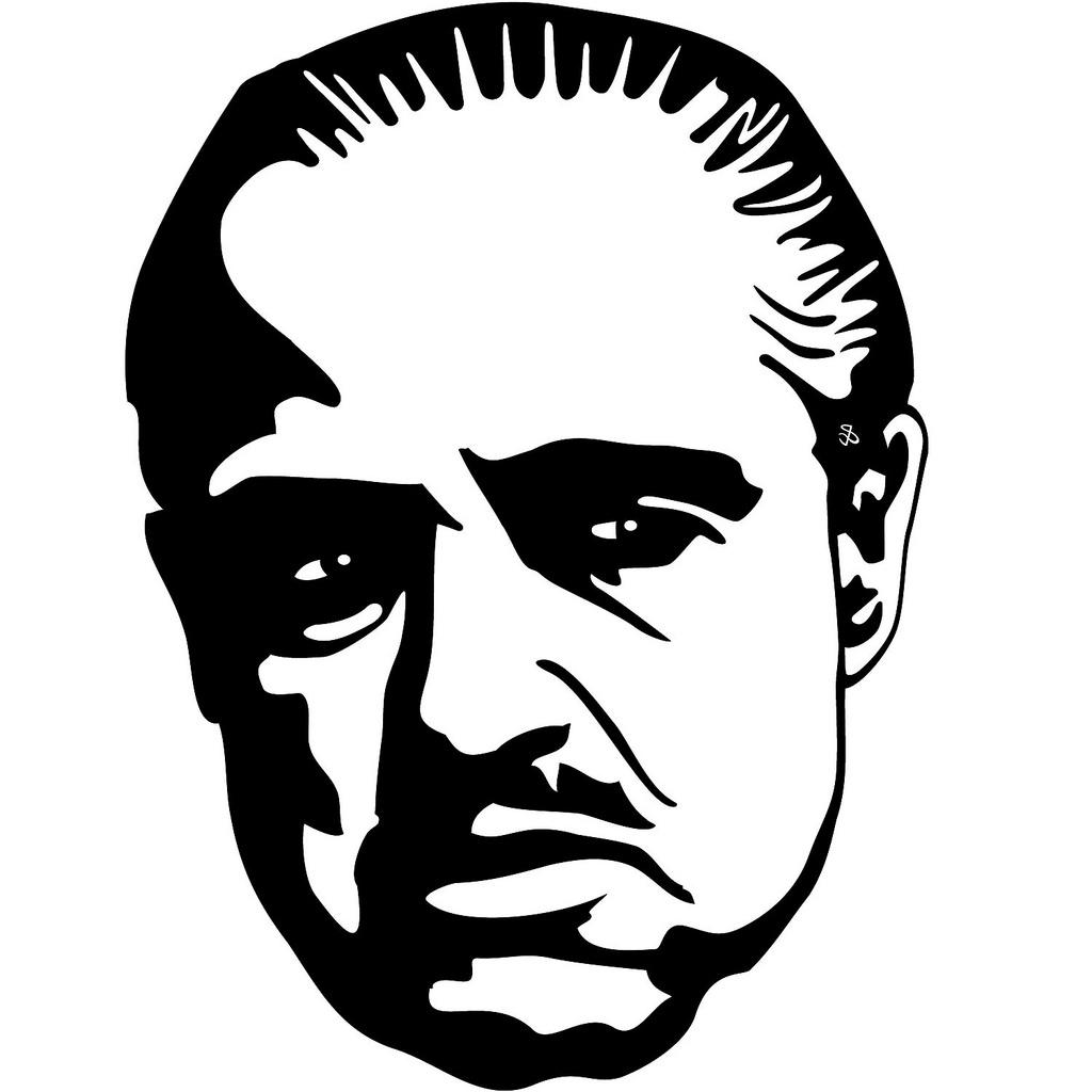 Brando Clipart