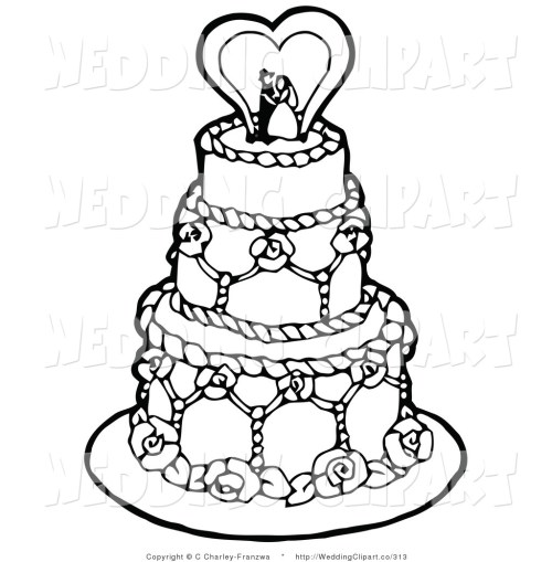 small resolution of royalty free cake topper stock wedding designs
