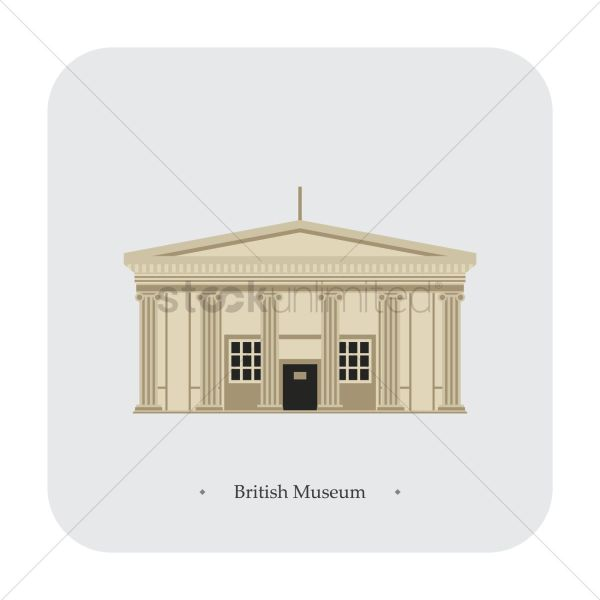 British Museum Clipart - Clipground