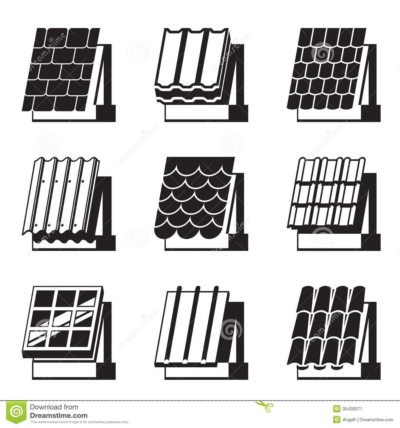 Building Materials Clipart