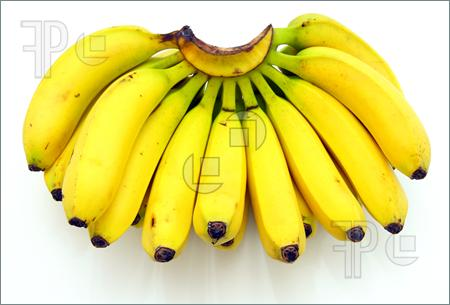 bunch of bananas clipart - clipground