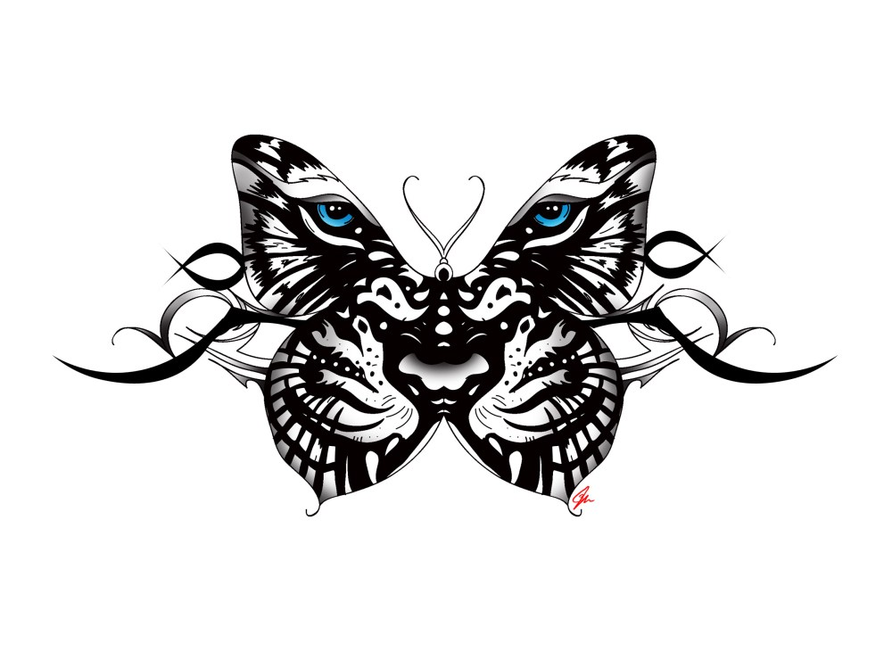 medium resolution of  clipart black and white 25 best ideas about white butterfly tattoo on pinterest