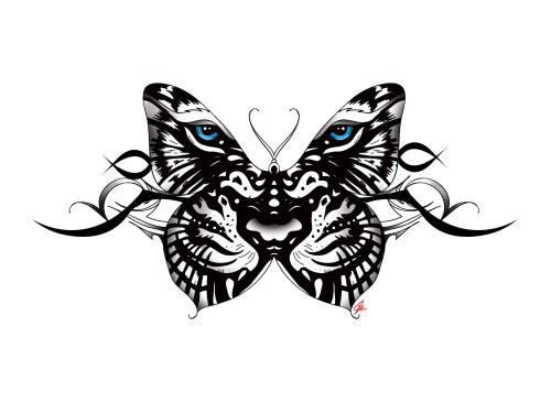 small resolution of  clipart black and white 25 best ideas about white butterfly tattoo on pinterest