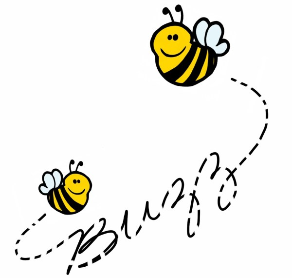 buzzing clipart - clipground