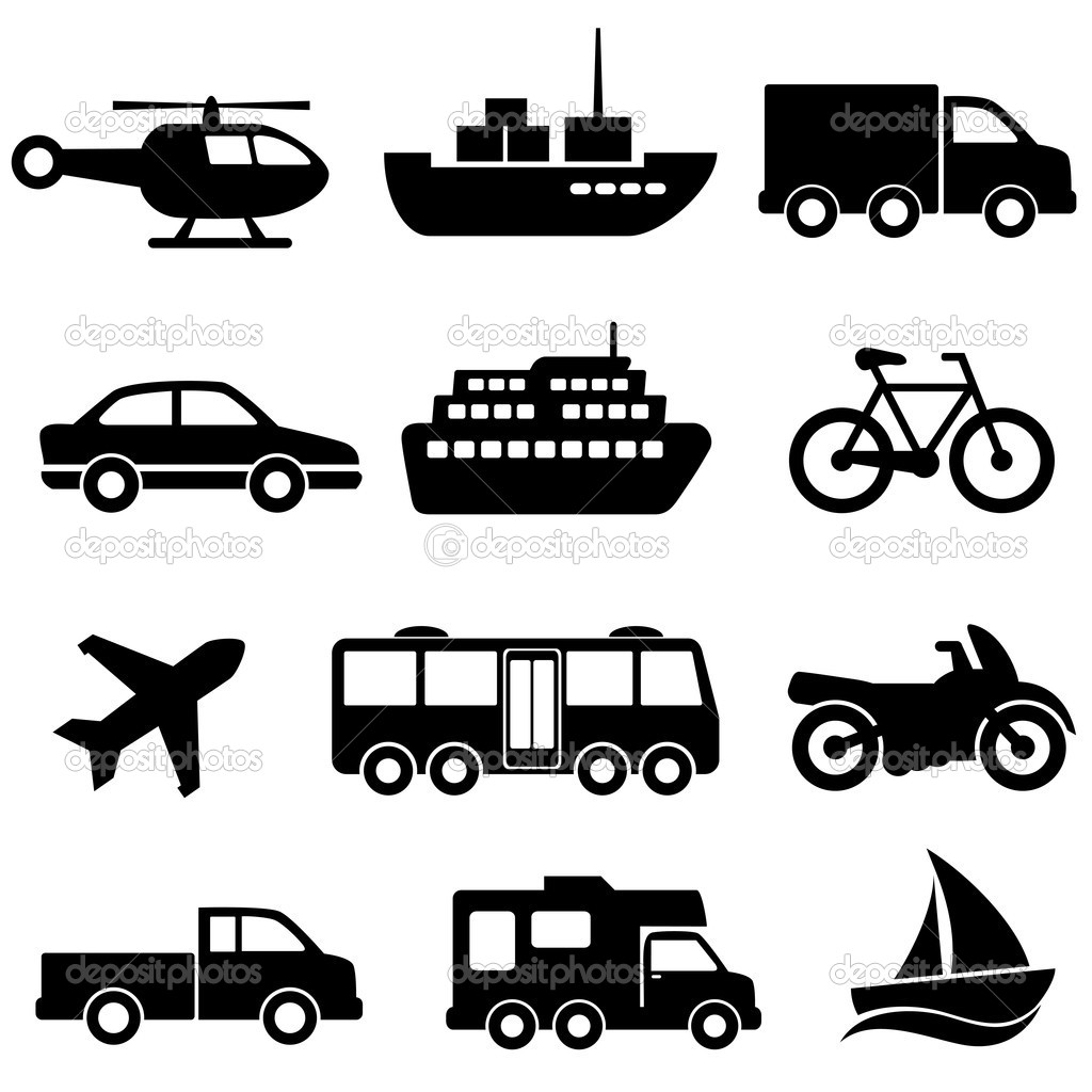 By Public Transport Clipart 20 Free Cliparts