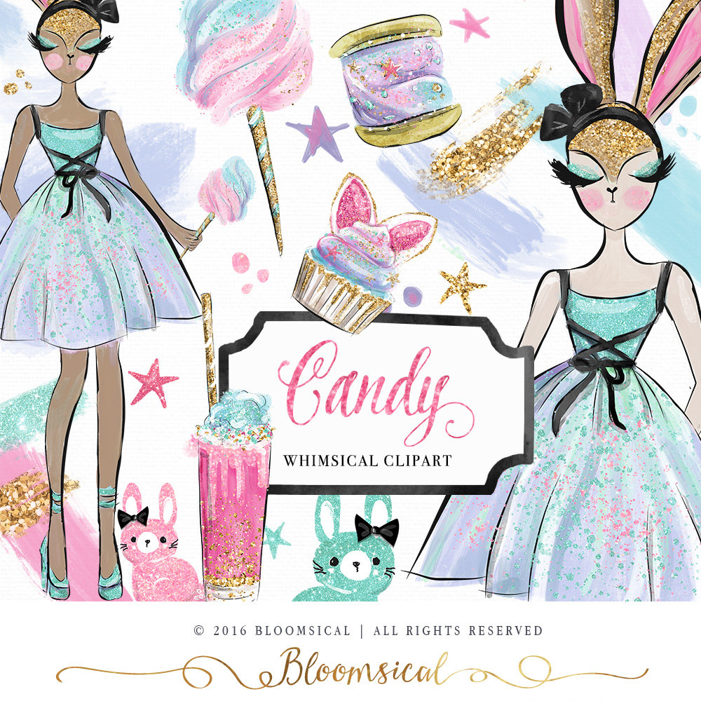 medium resolution of candy clipart