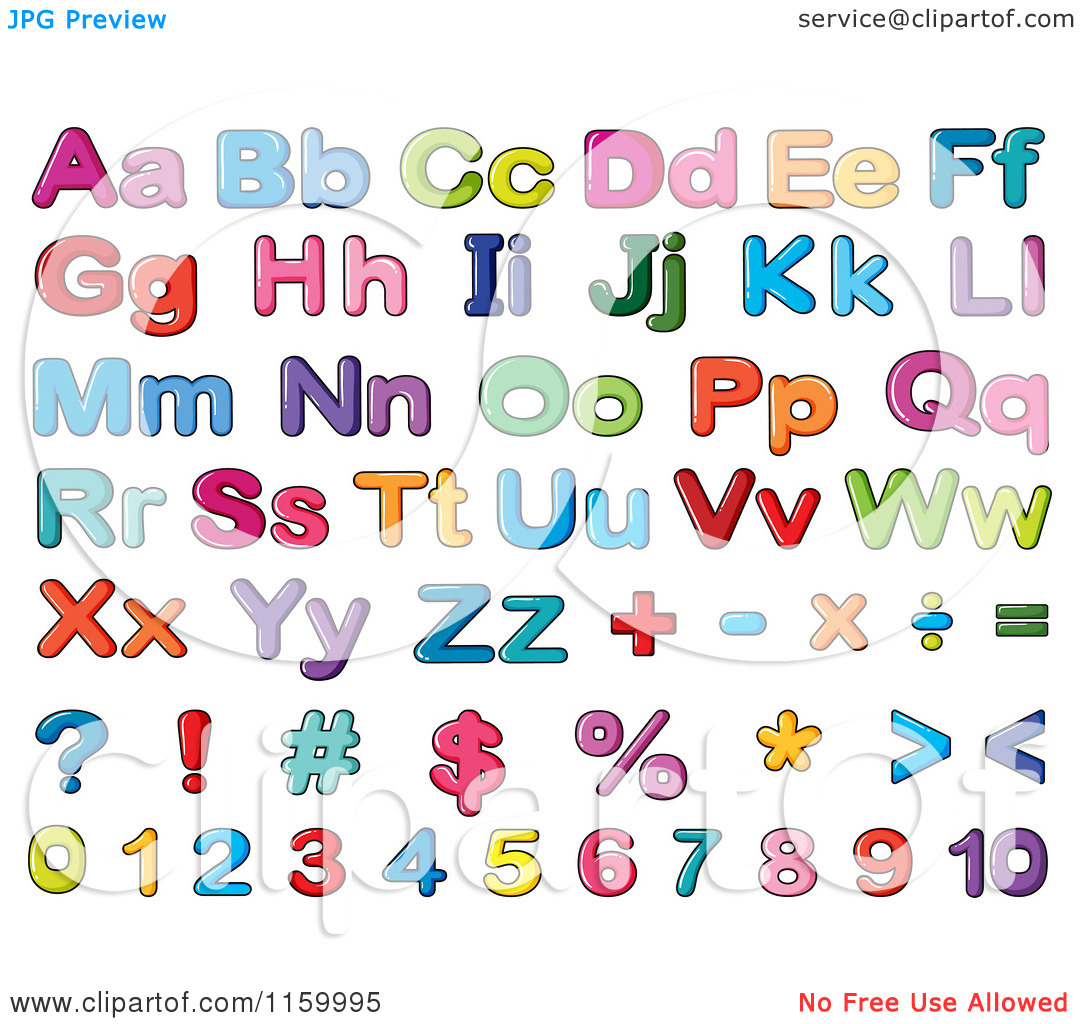 Capital Letter Clipart 20 Free Cliparts