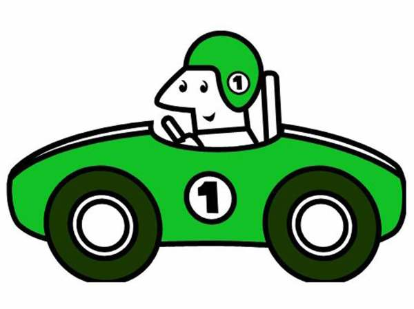 car racing clipart - clipground