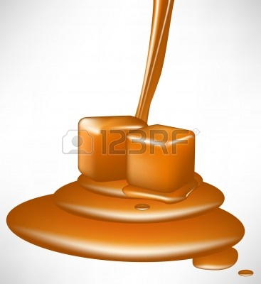 caramel clipart - clipground