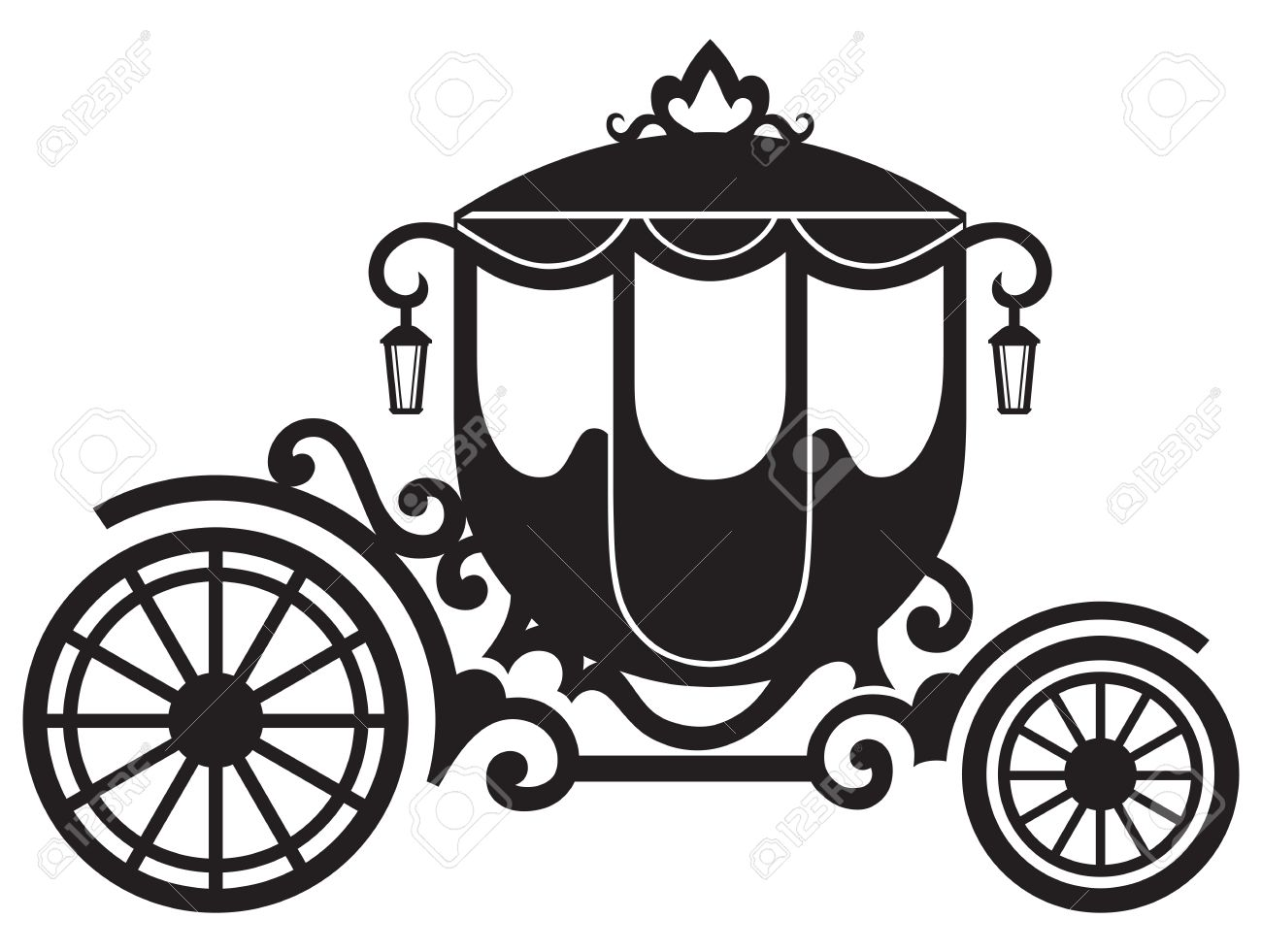 Carriages Clipart 20 Free Cliparts