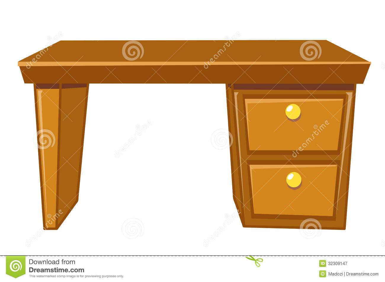 Cartoon desk clipart 20 free Cliparts  Download images on