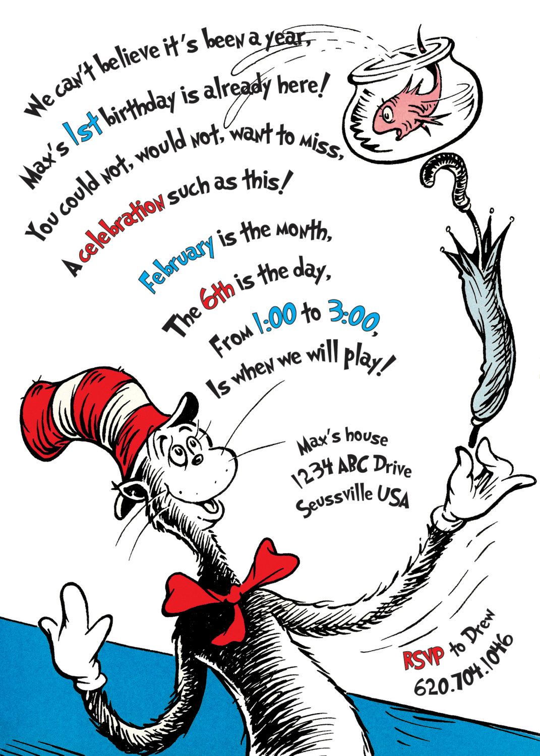 Cat In The Hat Clipart Outline 20 Free Cliparts