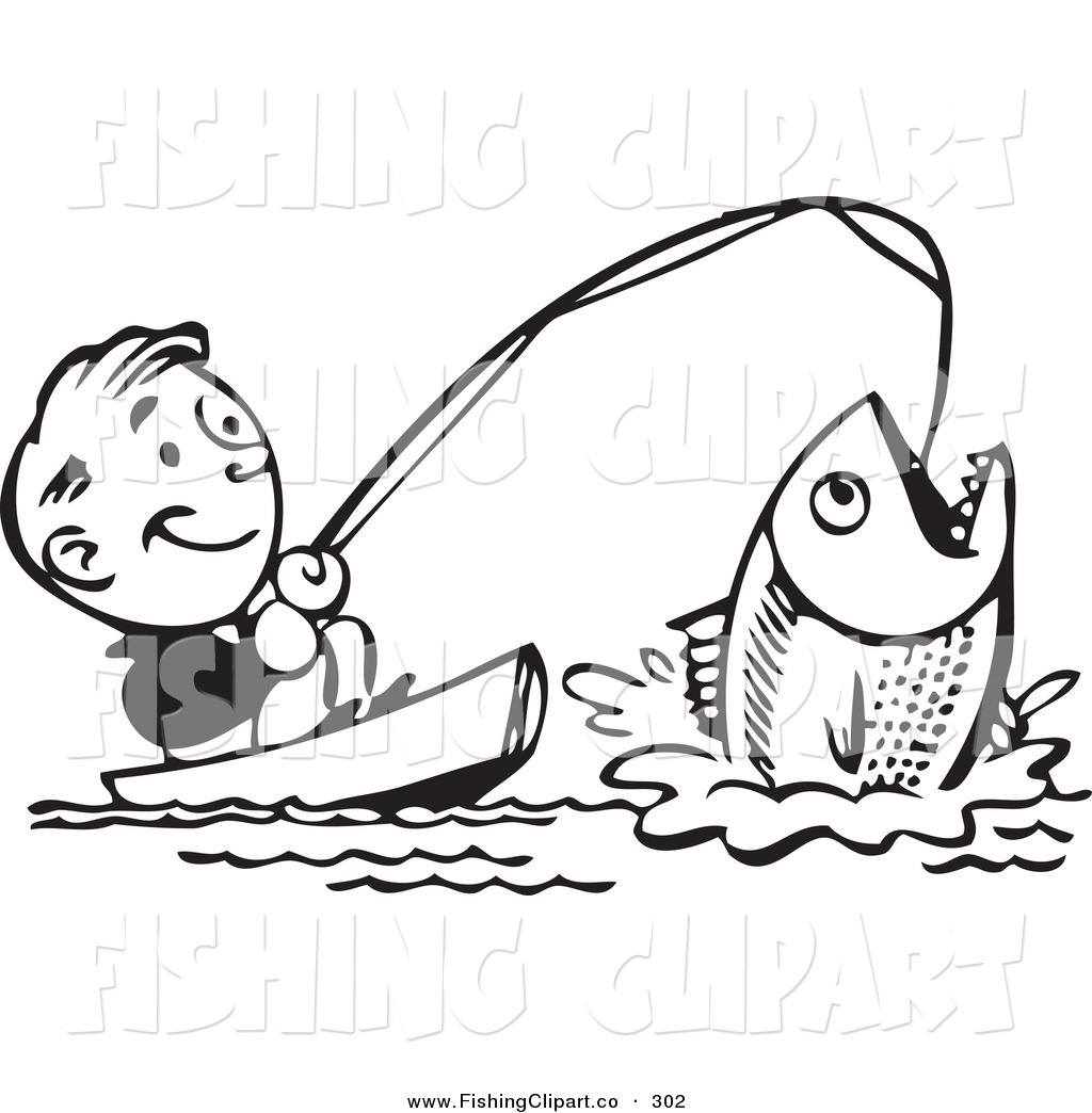 Catching Fish Clipart 20 Free Cliparts