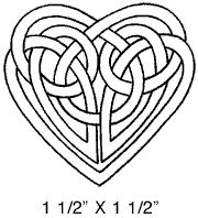 Download celtic knot heart clipart 20 free Cliparts | Download ...
