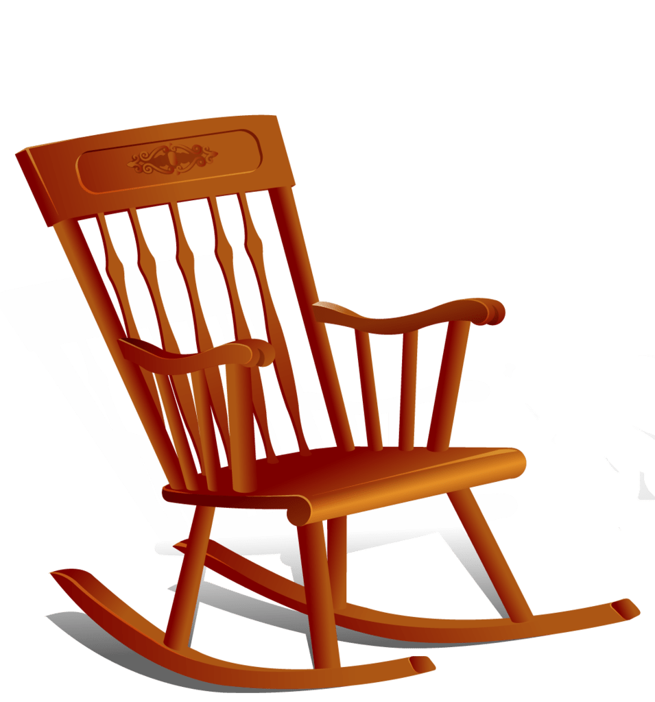 Free Rocking Chair Plans