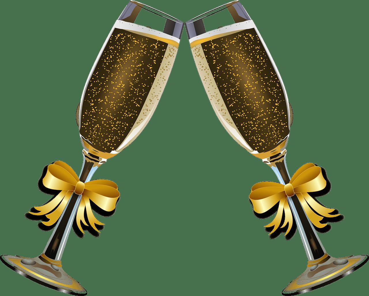 hight resolution of wine tasting glasses clip art