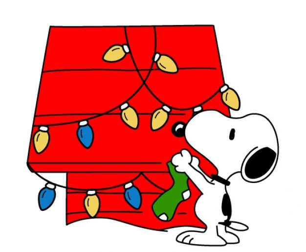Charlie Brown Tree Clip Art
