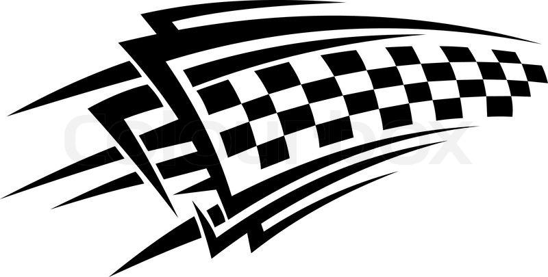 checkard flag tribal clipart  Clipground