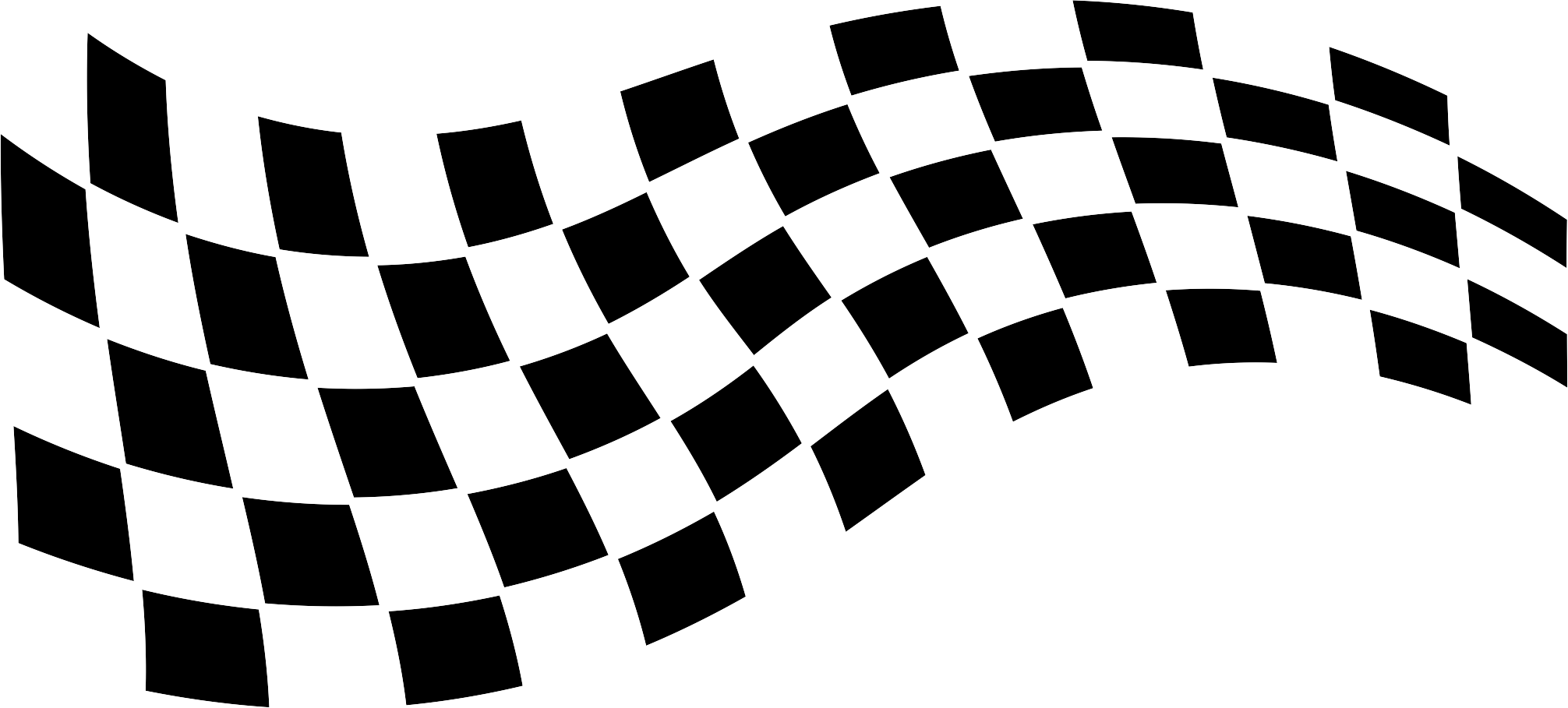 Checkered Clipart