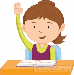 hand clipart classroom raising student hands female cleaning children desk talking help results clipground clip students boy teacher kb graphics