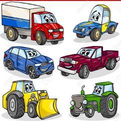 Vehicle Diagram Clip Art 6 Way Trailer Plug Wiring Dodge Children Clipart Clipground
