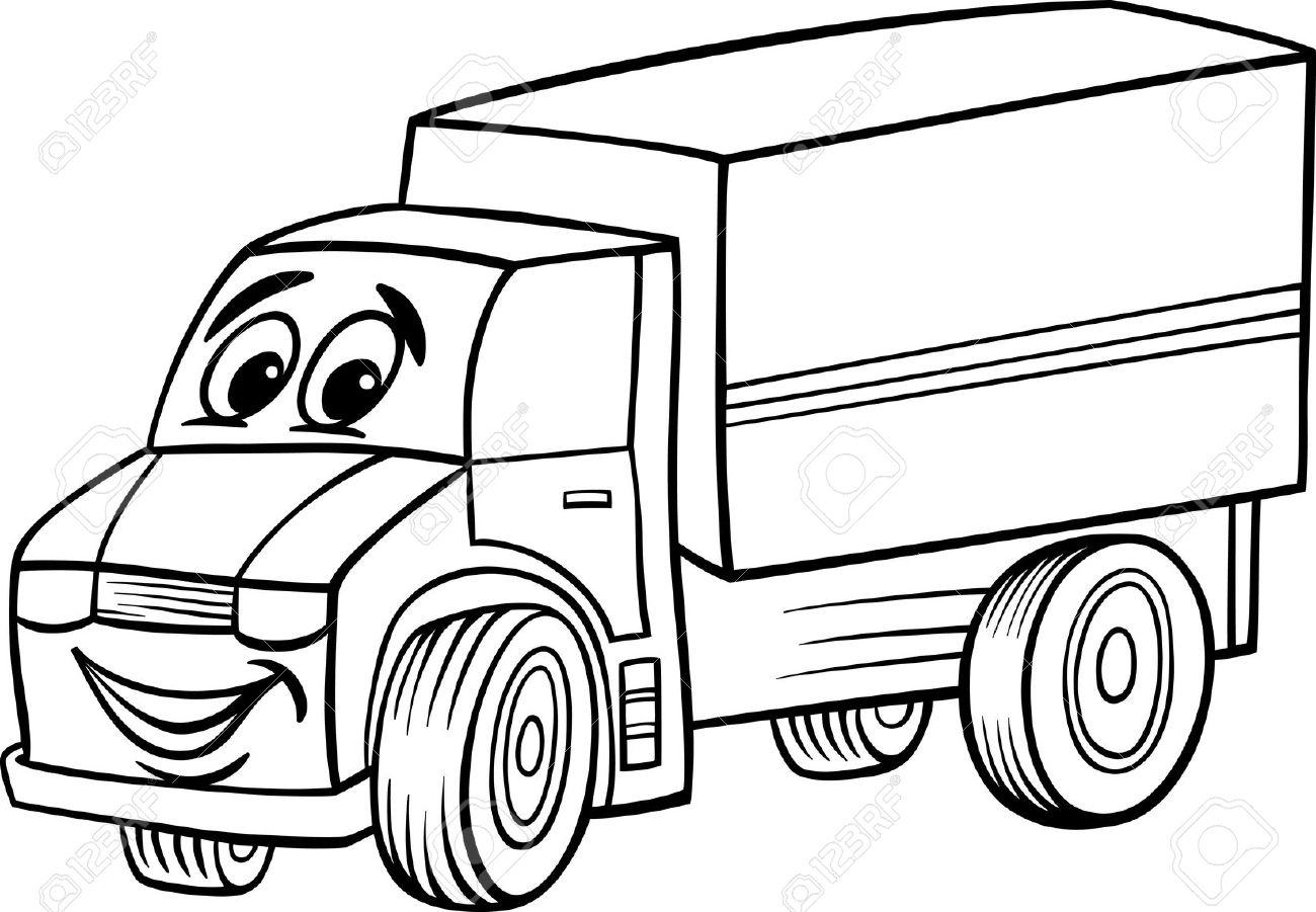 Children Vehicle Clipart