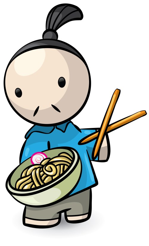small resolution of chinese person clipart
