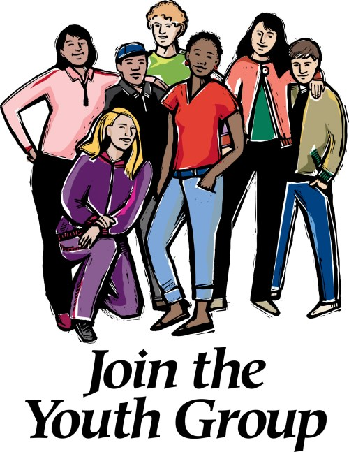 small resolution of christian youth clipart
