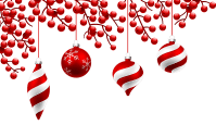 Christmas decoration clipart - Clipground