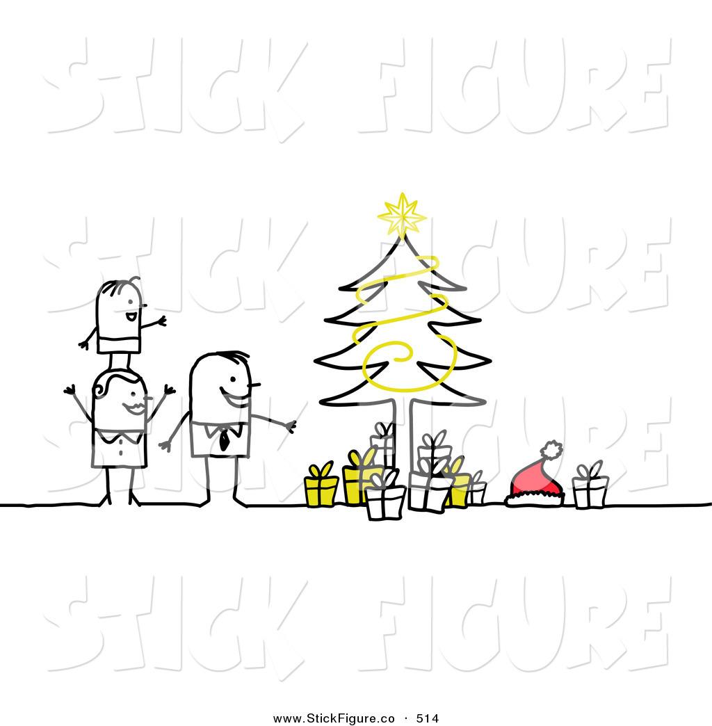 Christmas Lights Art