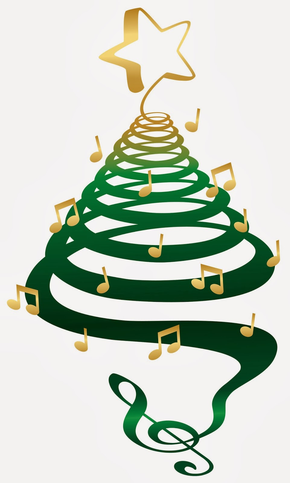 Symboles Christmas Music Free
