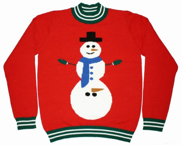 christmas sweater clipart - clipground