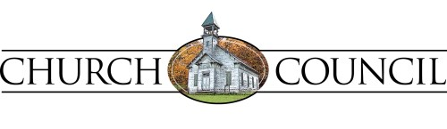small resolution of church council clipart