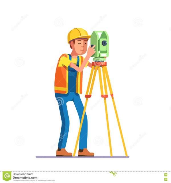 Civil Engineer Work Clipart - Clipground