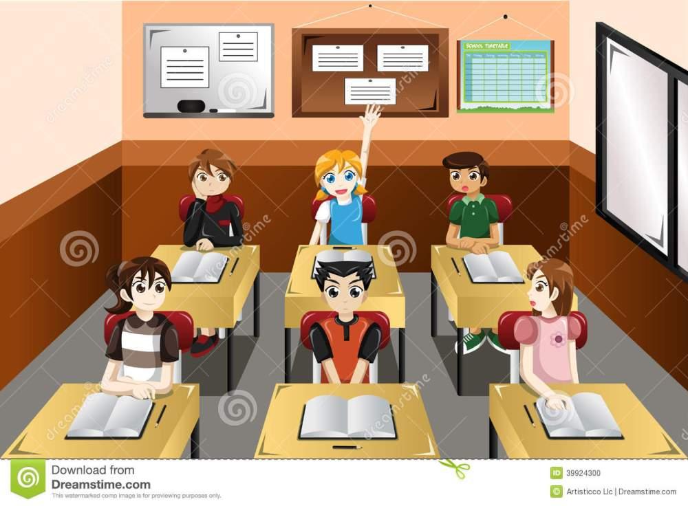 medium resolution of inside classroom clipart