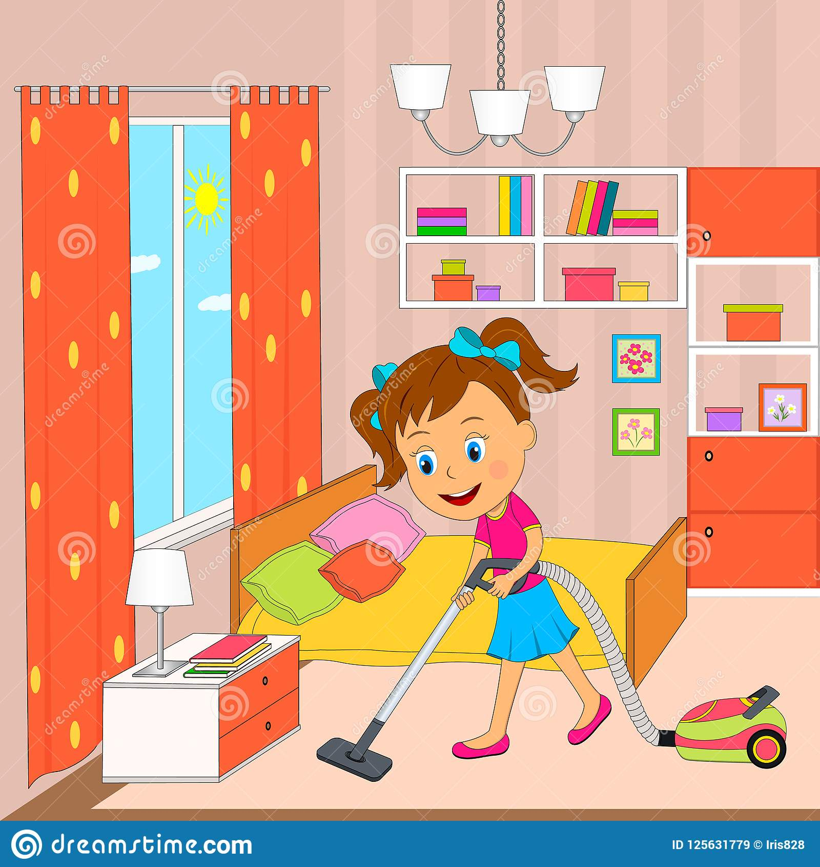 Clean Room Clipart 20 Free Cliparts