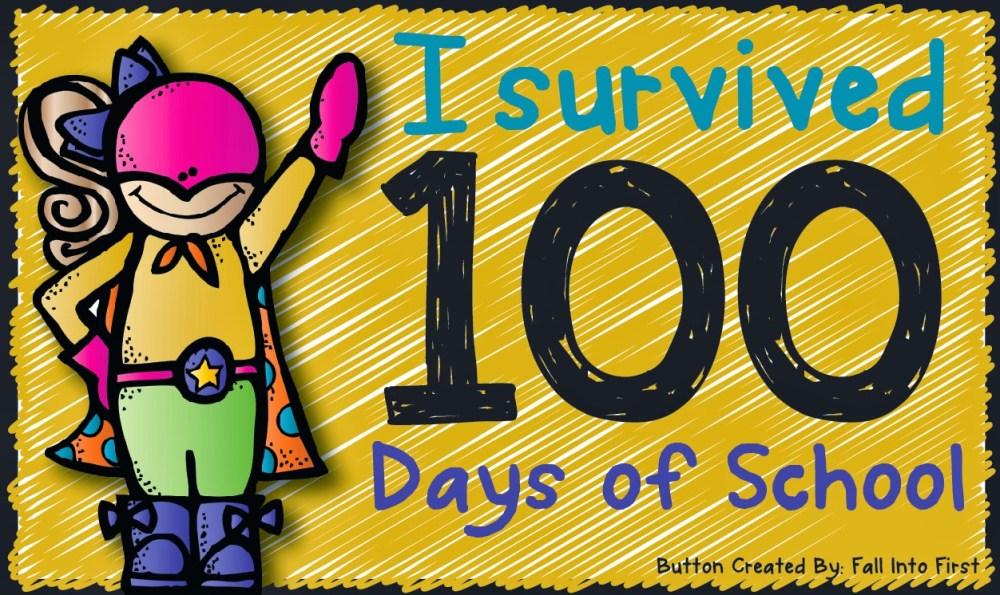 medium resolution of 100th day of school