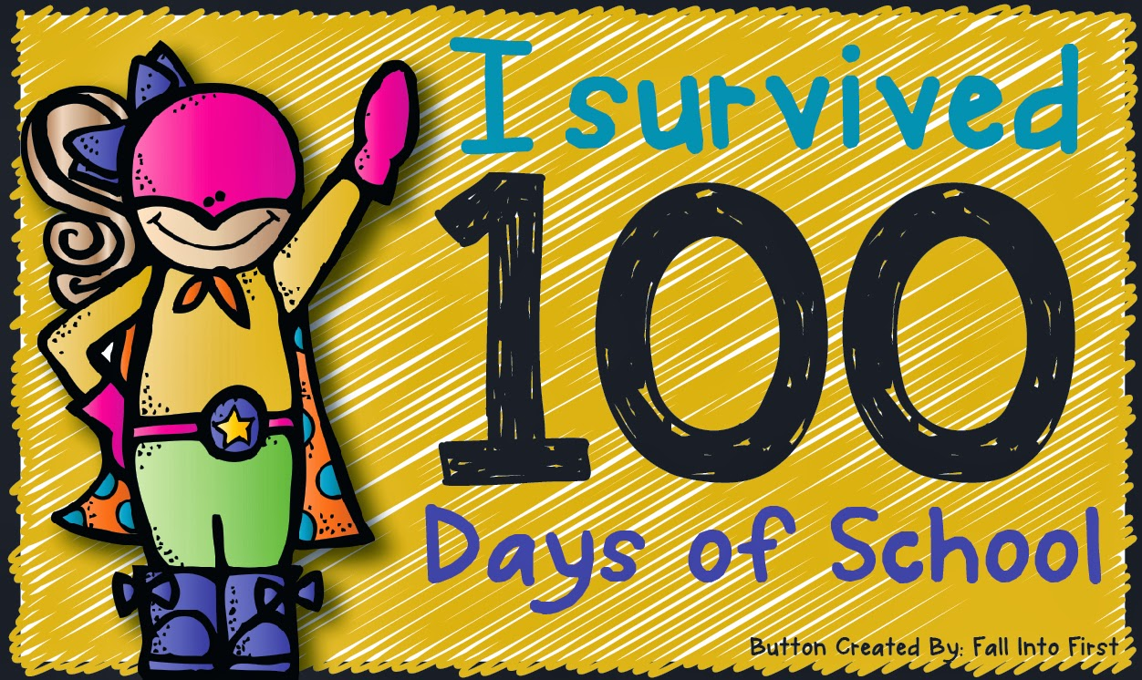 hight resolution of 100th day of school