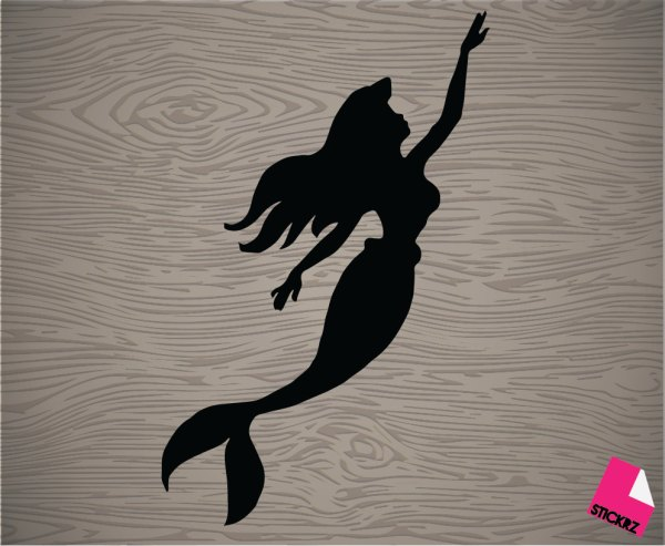 Clipart Ariel Silhouette 20 Free Cliparts