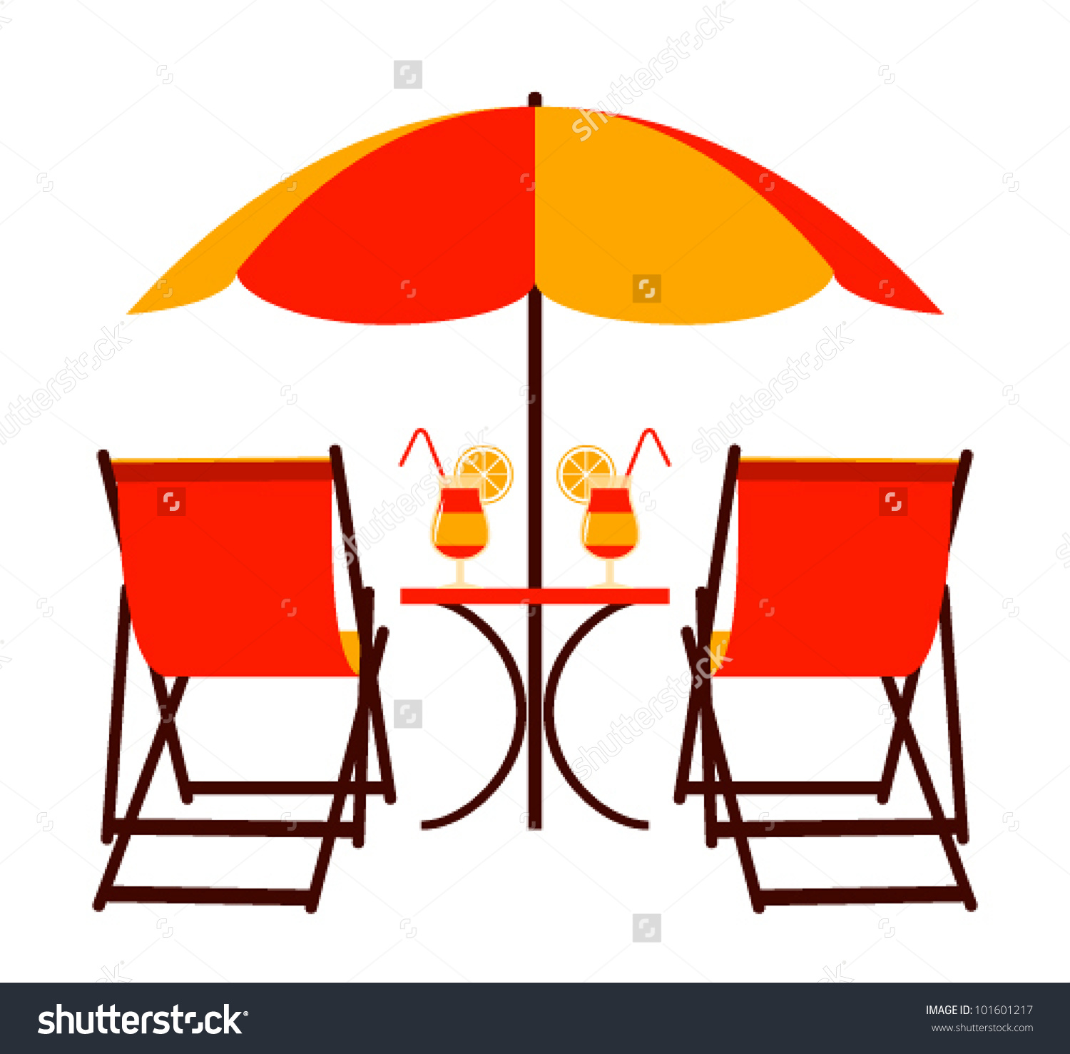 beach chairs and umbrellas pictures pronto power chair parts clipart umbrella clipground