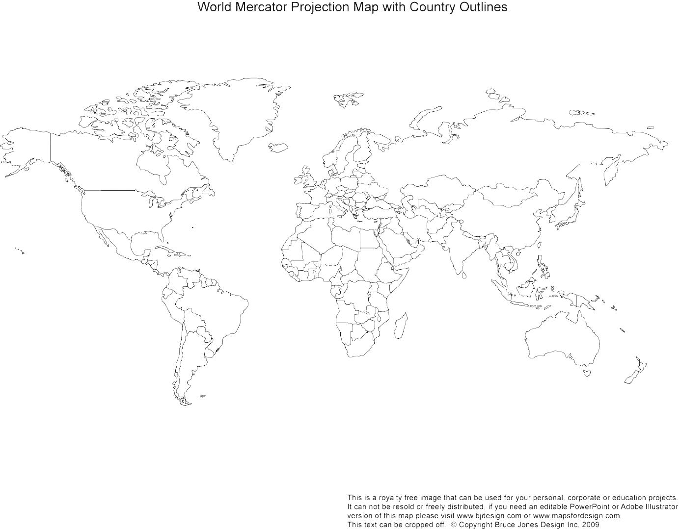 Clipart Black And White Countries World 20 Free Cliparts